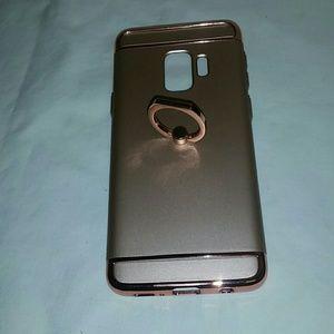 Case galaxy s9plus